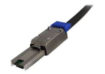 StarTech.com 3m External Mini SAS Cable