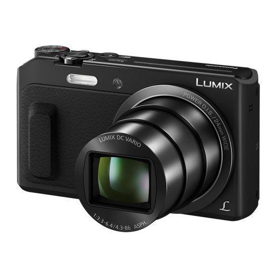 Panasonic Lumix DMC-TZ58 - digitalkamera