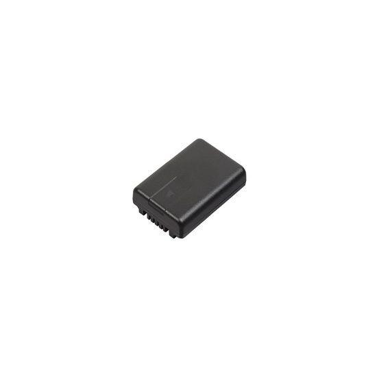 Panasonic VW-VBY100 - videokamerabatteri - Li-Ion