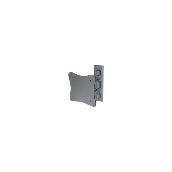 NewStar TV/Monitor Wall Mount (2 pivots & tiltable) FPMA-W810 - vægmontering