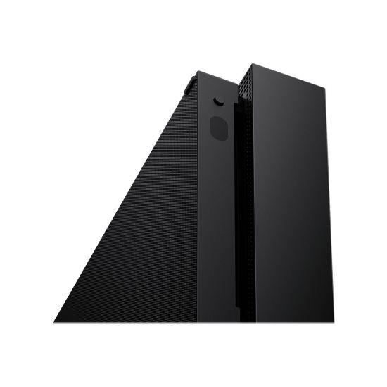 Microsoft Xbox One X - Forza Horizon 4 Bundle - Spilkonsol - 1 TB HDD - sort