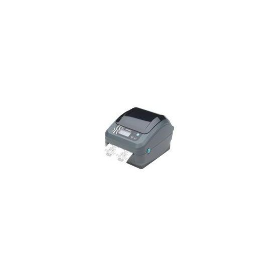 Zebra GX Series GX420d - etiketprinter - monokrom - direkt termisk