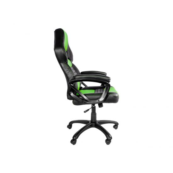 Arozzi Monza Gaming Chair - grøn