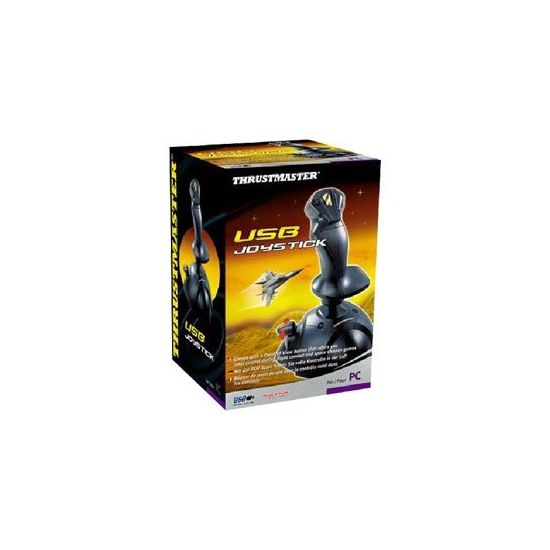 Thrustmaster USB Joystick for Flight/Combat - PC