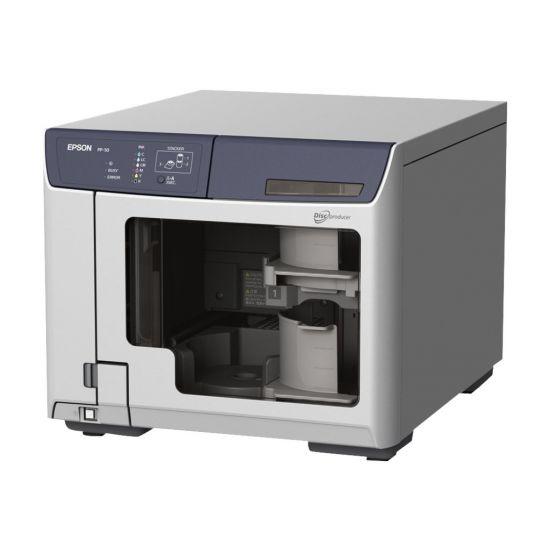 Epson Discproducer PP-50 - DVD-duplikator - USB 2.0 - ekstern