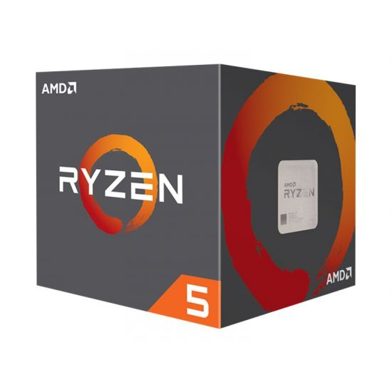 AMD Ryzen 5 1500X / 3.5 GHz Processor