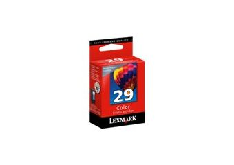 Lexmark Cartridge No. 29