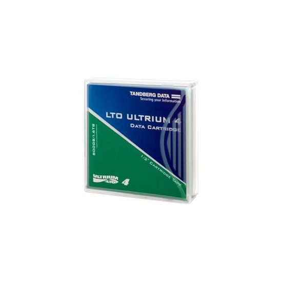 Tandberg - LTO Ultrium x 1 - 800 GB - lagringsmedie