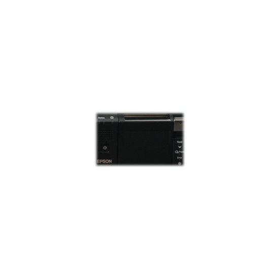 Epson TM-T70II-DT - DT - Atom N2800 1.86 GHz - 4 GB - 16 GB