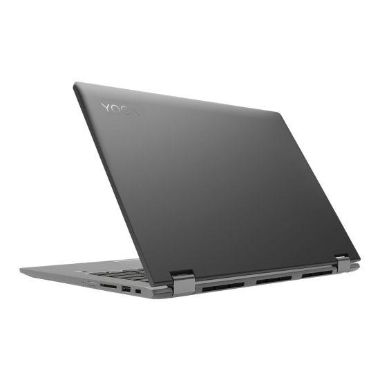 "Lenovo Yoga 530-14IKB 81EK - Intel Core i5 (8. Gen) 8250U / 1.6 GHz - 8 GB DDR4 - 256 GB NVMe SSD - Intel UHD Graphics 620 - 14"" IPS"