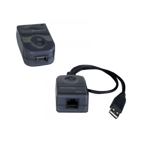 C2G USB Superbooster Extender Kit - USB-forlængerkabel - USB