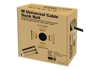 Multibrackets M Universal Cable Sock Roll 40 mm x 50 m