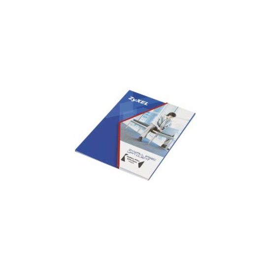ZyWALL IPSec VPN Client E-iCard - licens - 5 brugere