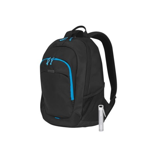 DICOTA Backpack Power Kit Value 15.6 - rygsæk til notebook