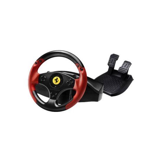 Thrustmaster Ferrari Red Legend Edition - PC/PS3