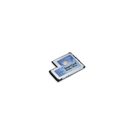 Fujitsu SMART-kortlæser - ExpressCard