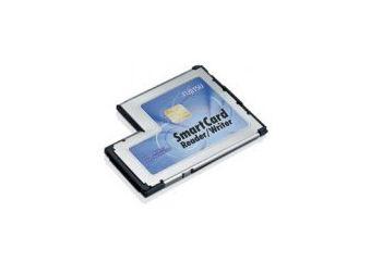 Fujitsu SMART-kortlæser