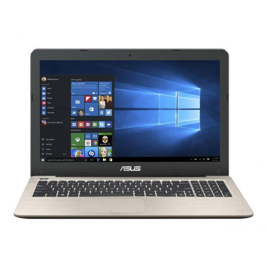 ASUS VivoBook X556UQ-DM623T - Core i5 8GB 512GB SSD 940MX 2GB 15.6´´ Full-HD Gamer bærbar