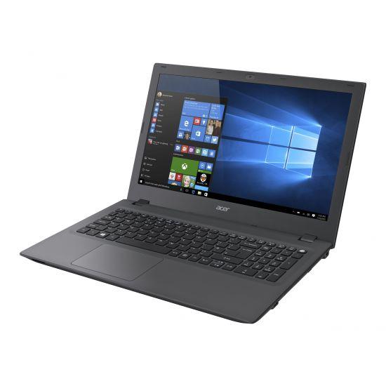 Acer Aspire E 15 E5-573-52D9 - 8GB Core i5 256GB SSD 15.6´´ FHD