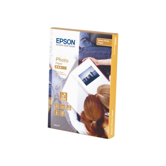 Epson Photo Paper - fotopapir - 70 ark - 100 x 150 mm