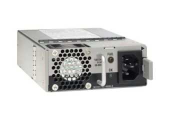 Cisco AC Power Supply with Back-to-Front Airflow &#45 strømforsyning &#45 400W