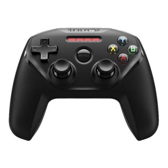 SteelSeries Nimbus - gamepad - trådløs - Bluetooth