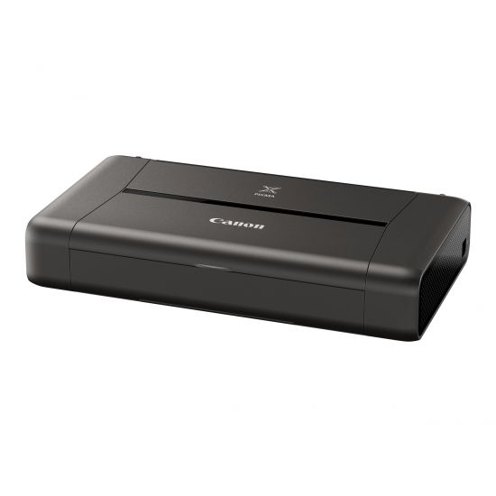 Canon PIXMA iP110 - printer - farve - blækprinter