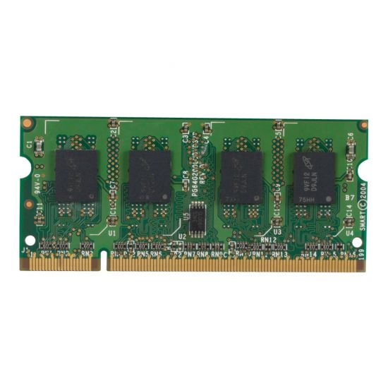 HP - DDR2 - 512 MB - SO DIMM 200-PIN
