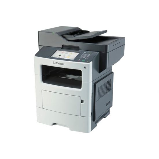Lexmark MX611dhe - multifunktionsprinter (S/H)