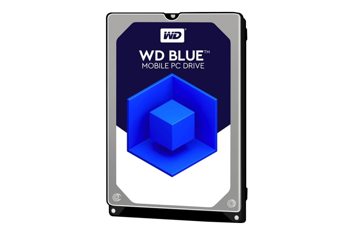 WD Blue WD7500BPVX &#45 750GB