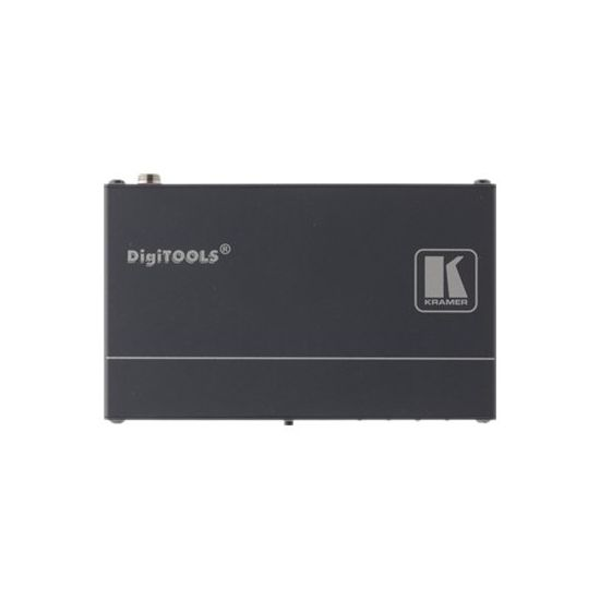 Kramer DigiTOOLS VM-2Hxl 1:2 HDMI Distribution Amplifier - video-/audiosplitter - 2 porte