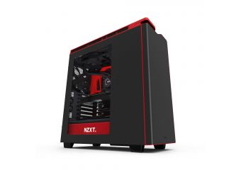 NZXT H440W New Edition Silent Ultra