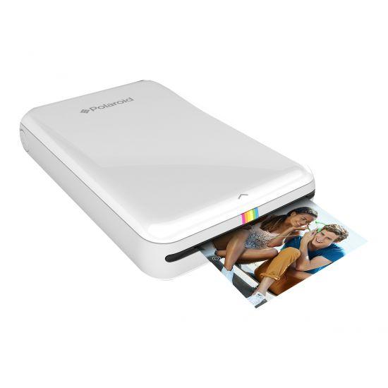 Polaroid ZIP Mobile Printer - printer - farve - direkt termisk