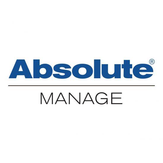 Absolute Manage MDM (1 år)