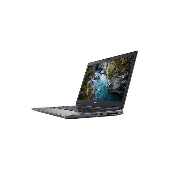 """Dell Precision Mobile Workstation 7730 - 17.3"""" - Core i9 8950HK - 16 GB RAM - 512 GB SSD"""