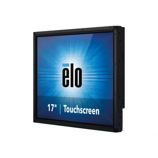 "Elo Open-Frame Touchmonitors 1790L &#45 LED-Skærm 17"" 5ms - 1280x1024 ved 60Hz"