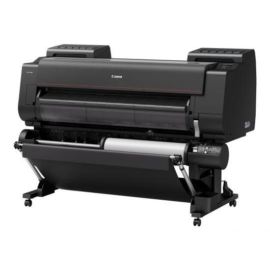 Canon imagePROGRAF PRO-4000 - stor-format printer - farve - blækprinter