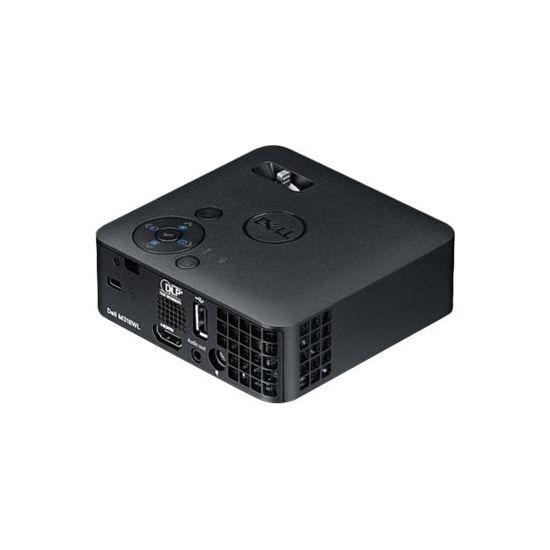 Dell M318WL - DLP-projektor