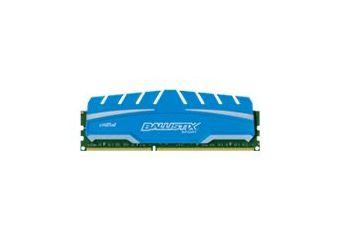 Ballistix Sport XT &#45 8GB &#45 DDR3 &#45 1600MHz &#45 DIMM 240-pin