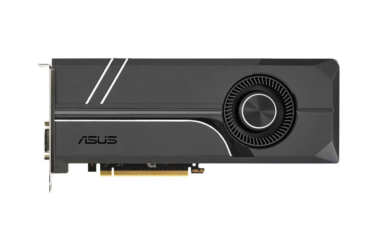 ASUS GeForce GTX1070-8G TURBO grafikkort