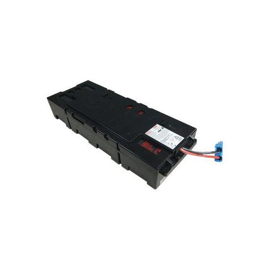 APC Replacement Battery Cartridge #116 - UPS-batteri - Blysyre