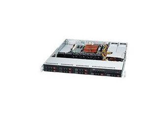Supermicro SC113M TQ-R400CB