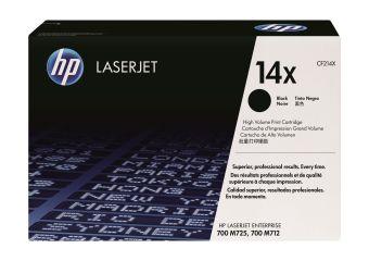 HP 14X