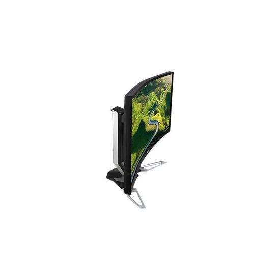 "Acer XZ321Q &#45 LED-Skærm 31.5"" AMD FreeSync VA 4ms - 1440p 2560x1440 ved 144Hz"