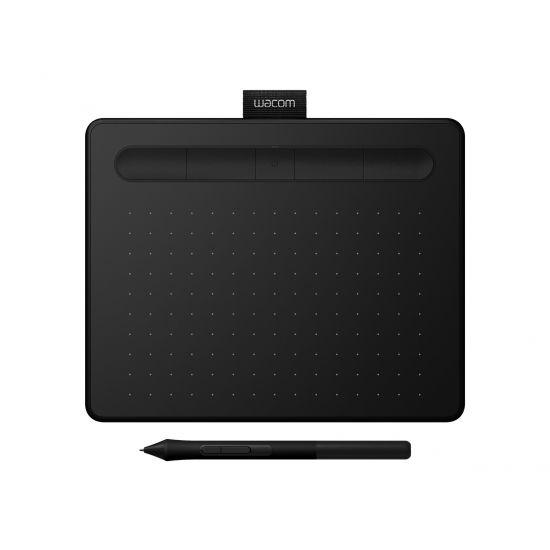 Wacom Intuos Digitizer Pen & Bluetooth Small Black