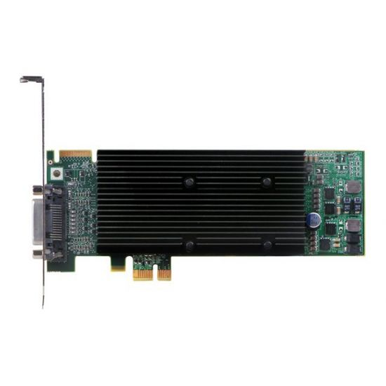 Matrox M9120 Plus LP - grafikkort - 512 MB