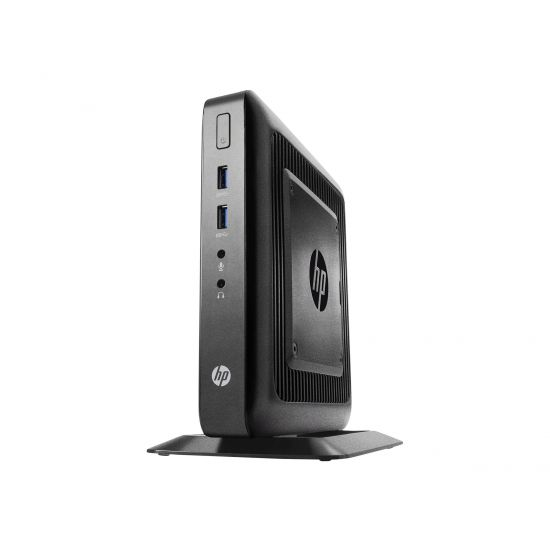 HP Flexible Thin Client t520 - tower - GX-212JC 1.2 GHz - 4 GB - 32 GB