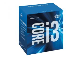 Intel Core i3 6100 (6. Gen)