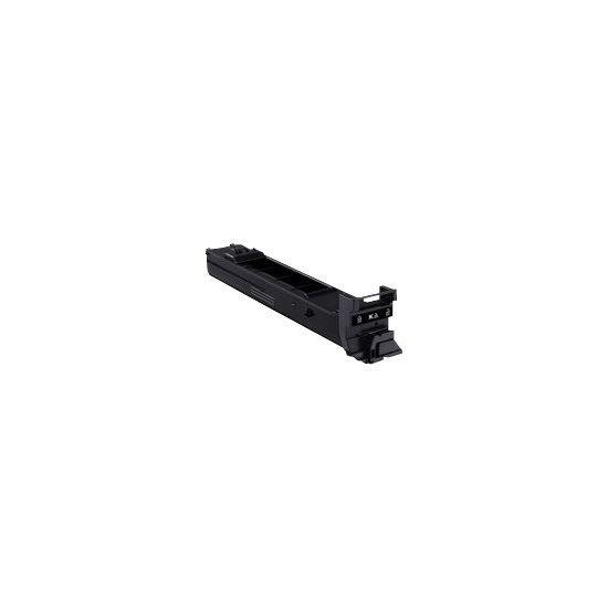 Konica Minolta - høj kapacitet - sort - original - tonerpatron