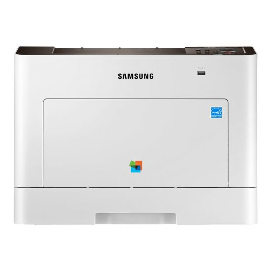 Samsung ProXpress C3010ND - printer - farve - laser